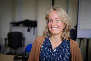 Professor Carole Haswell