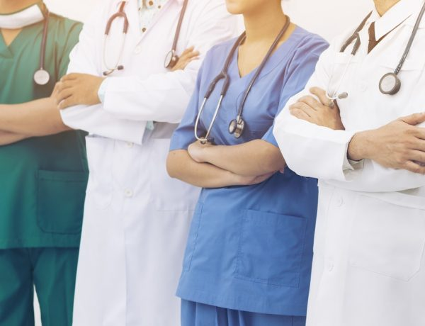 Gender-responsive education and training to improve doctors' well-being