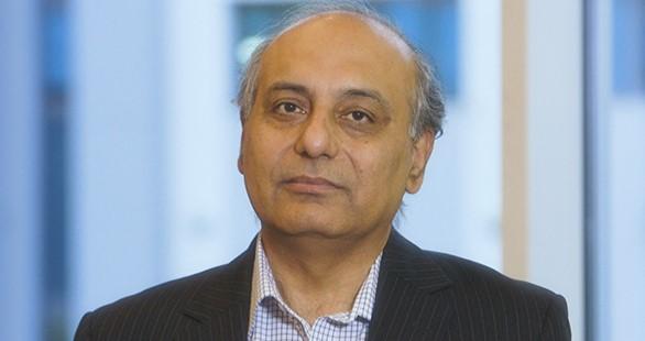 Devendra Kodwani- headshot