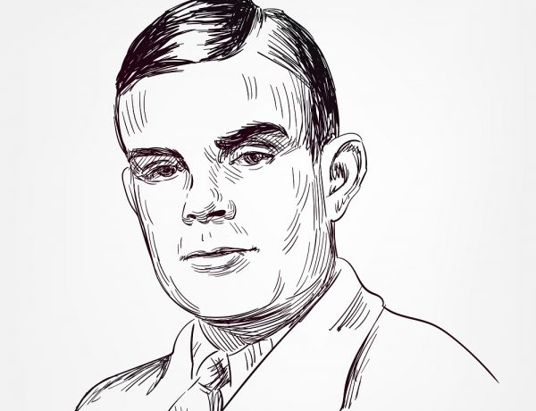 LGBT History Month: a retrospective on Alan Turing