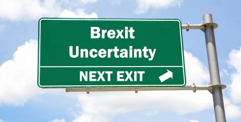 How will history view the UK's Brexit process?