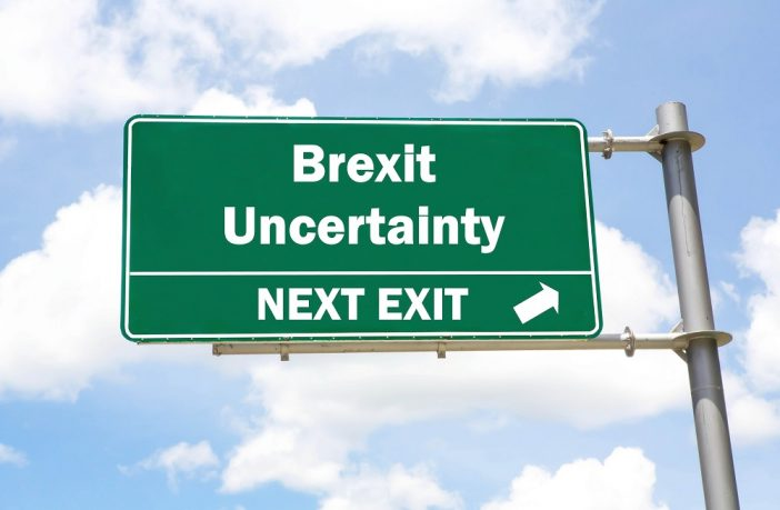 Signs Brexit