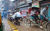flooding India