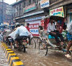 Research reveals role of Indian Summer Monsoon on global climate stage