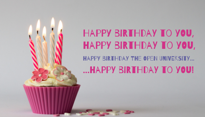 Happy Birthday To You Ou News