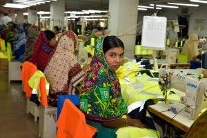 bangladesh tshirt factory