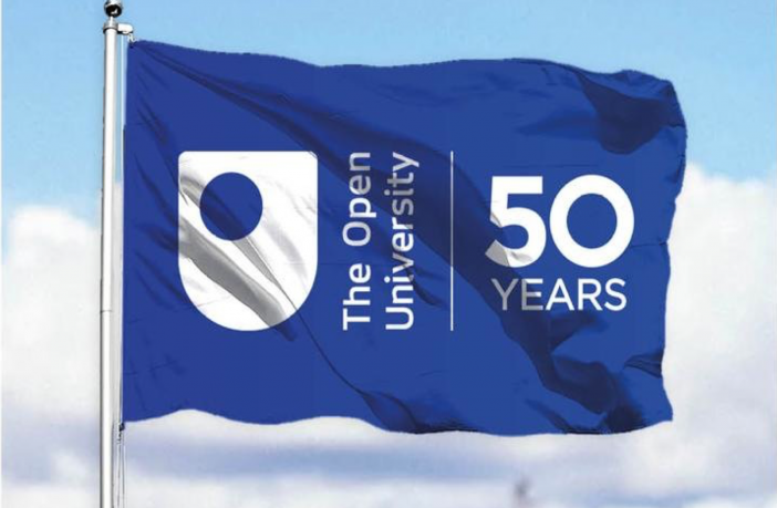 The OU at 50