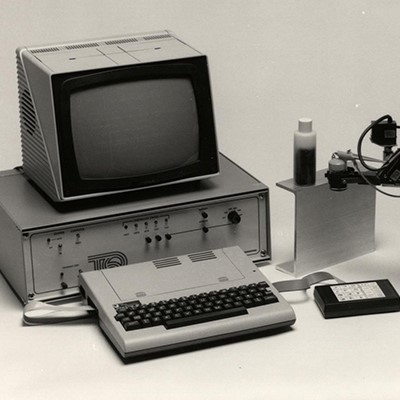 old computer   OU News