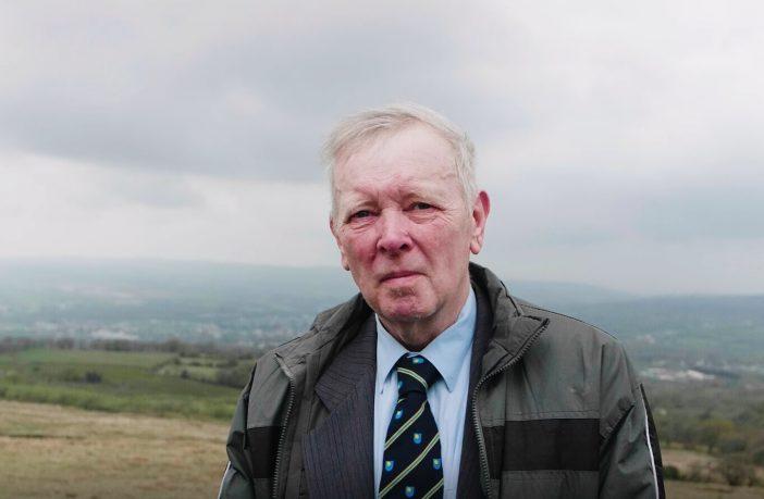 Dr John Evans