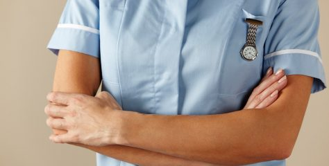 Remove barriers to reduce nursing deficit by 13 per cent, says The Open University