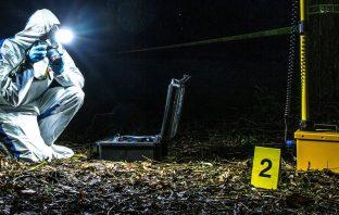 Forensics BBC