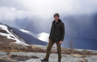 Prof Brian Cox presents The Planets