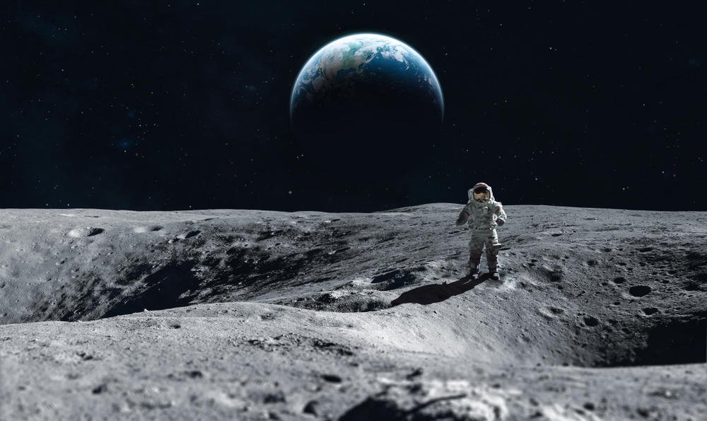 My three minutes with the first man on the Moon | OU News
