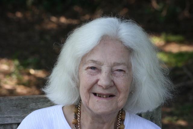Sylvia Rowbottom