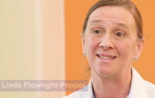 Linda Plowright-Pepper