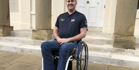A new journey for disabled veterans like Daniel