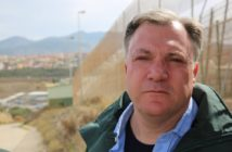 Ed Balls La Guardia Civil - Spai