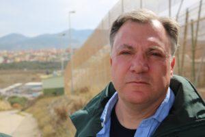 Ed Balls La Guardia Civil - Spai