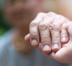 OU-funded research to tackle social isolation in hospice settings