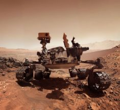 Mars 2020: the hunt for life on the red planet is about to get serious