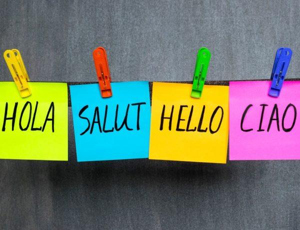 OU Language School launches beginner short courses