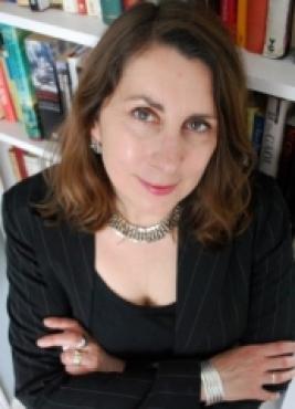 Dr Sally O'Reilly