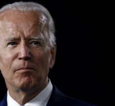 Will Trump loom large over Biden's early days?