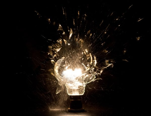 """Talking education: school manager Syed shares his """"lightbulb moment"""""""