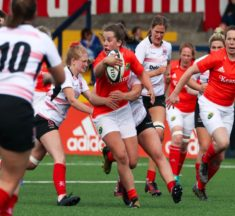 Why the World Rugby guidelines banning trans athletes from the women's game are reasonable