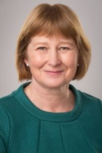 Prof. Lesley Hoggart
