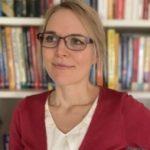 Professor Natalia Kucirkova