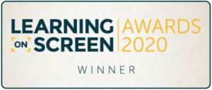Learning on Screen Awards 2020 - Winner