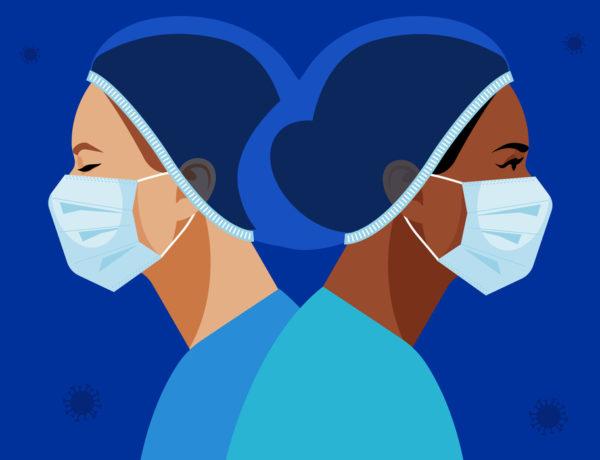 International Nurses Day – Sian's story