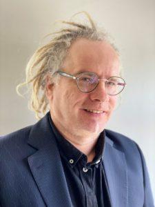 Dr Volker Patent