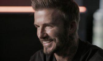 Footballer, David Beckham